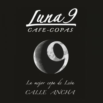 Café Copas Luna 9