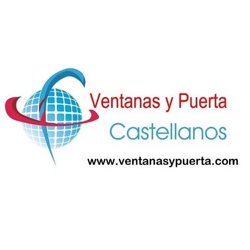 Ventanas y Puerta Castellanos