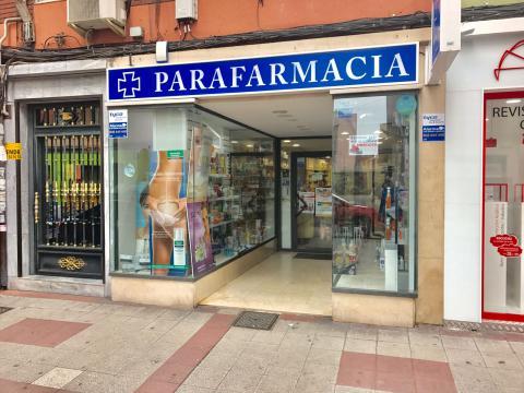Parafarmacia San Mamés