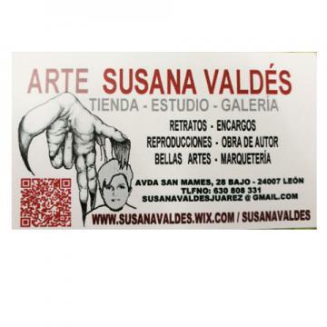 Arte Susana Valdés