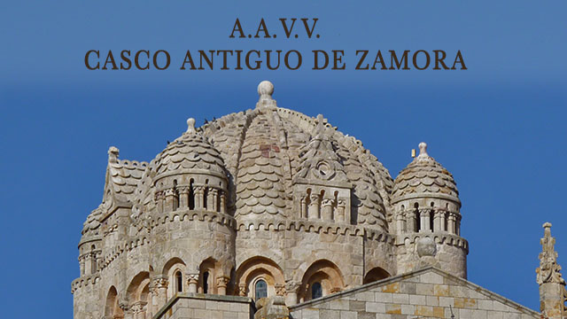 AAVV Casco Antiguo Zamora