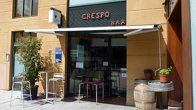 Bar Crespo Lotería