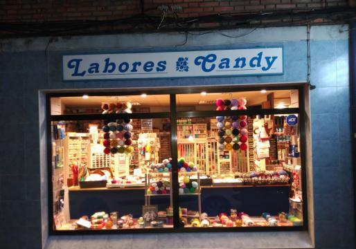Labores Candy