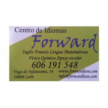 Centro de idiomas Forward