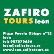 Zafiro Tours León