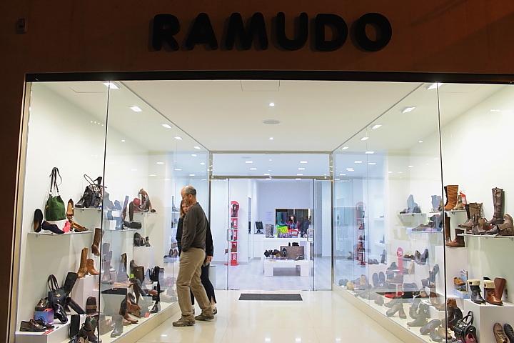 Zapaterías Ramudo
