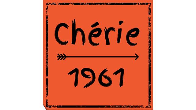 Chérie 1961