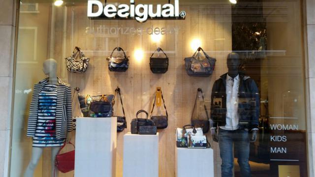 Desigual Authorized Dealer