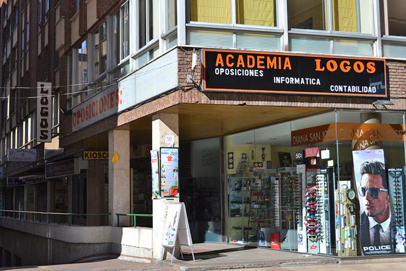 Academia Logos