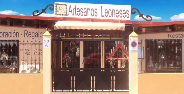 Artesanos Leoneses