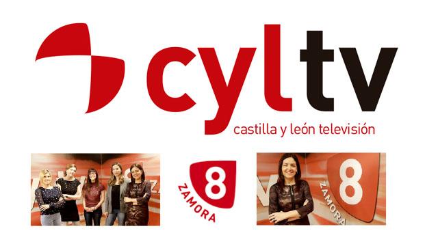 Canal8 TVZamora