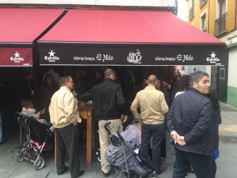 Bar El Nido