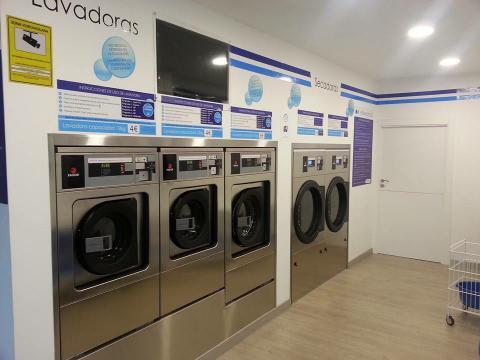 Lavandería Autoservicio La Colada de ADRI