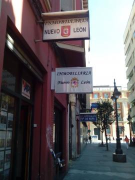 Inmobiliaria Nuevo León