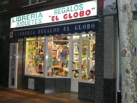 Librería El Globo