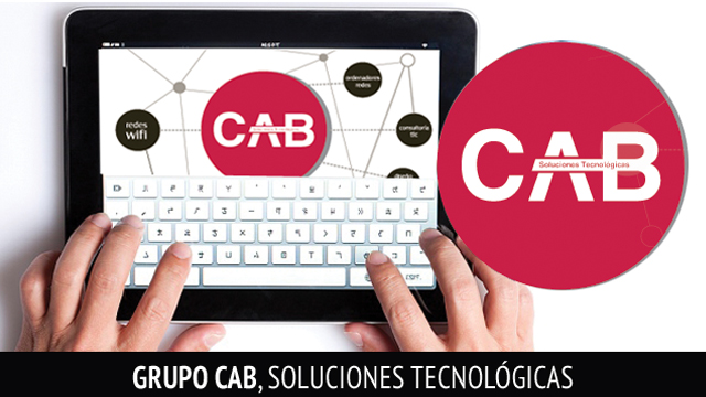 CAB Ordenadores