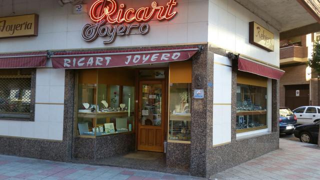 Ricart Joyero