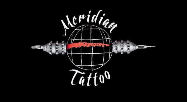 Meridian Tattoo