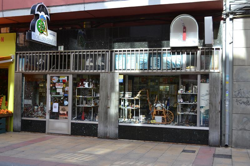 Cuchillería Fermiñán