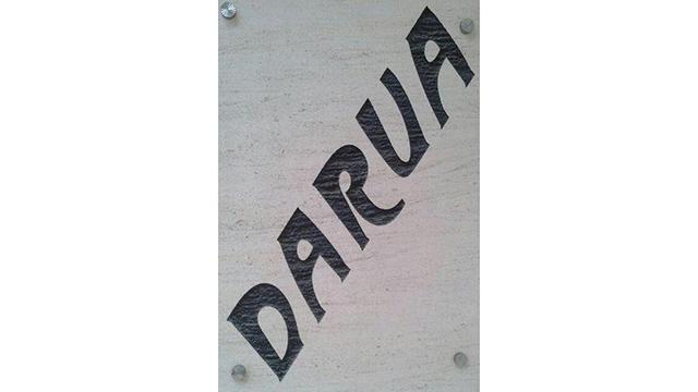 Darua CB