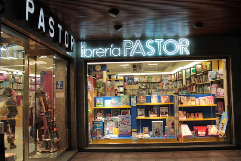 Librería Pastor Infantil