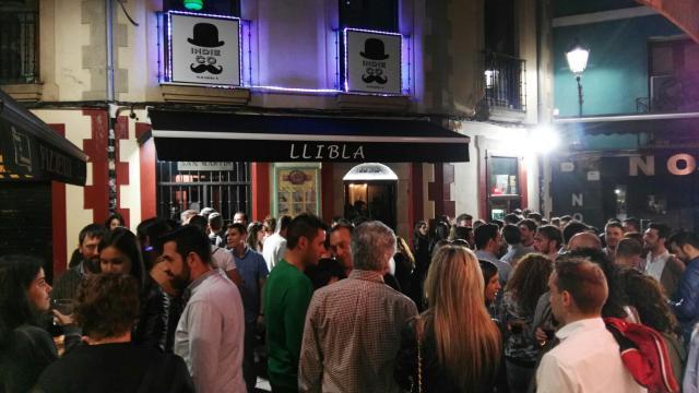 Bar Llibla - Indieco