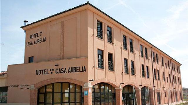 Casa Aurelia***