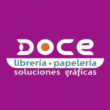 Librería Papelería Doce