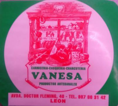 Carnicería Vanesa