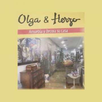 Olga & Herzo