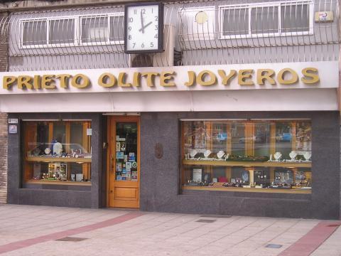Prieto Olite Joyeros