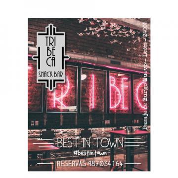 Bar Tribeca