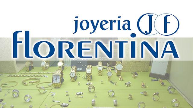 Joyería Florentina