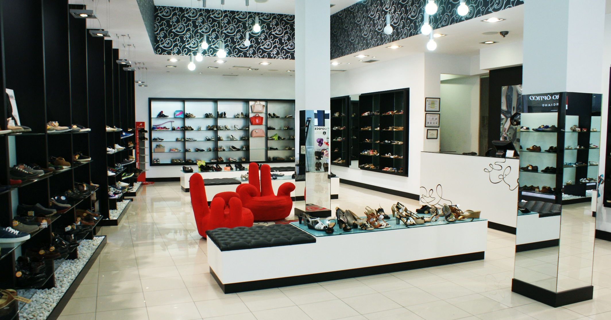 Gran Shuy (Club del zapato)