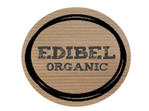 Edibel Organic 3