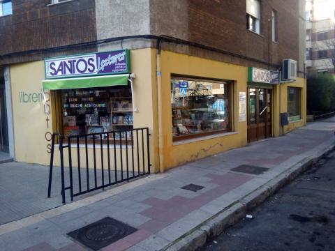 Librería Santos