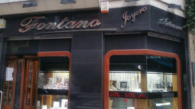 Joyería Fontano