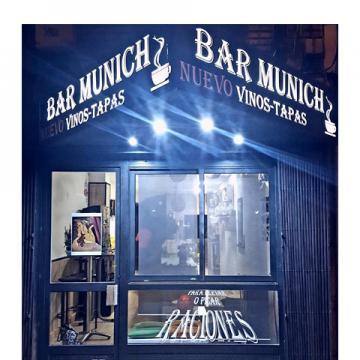 Bar El Nuevo Munich