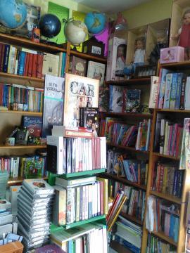 Librería Papelería Rayuela