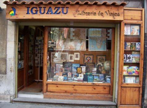 Librería Iguazu