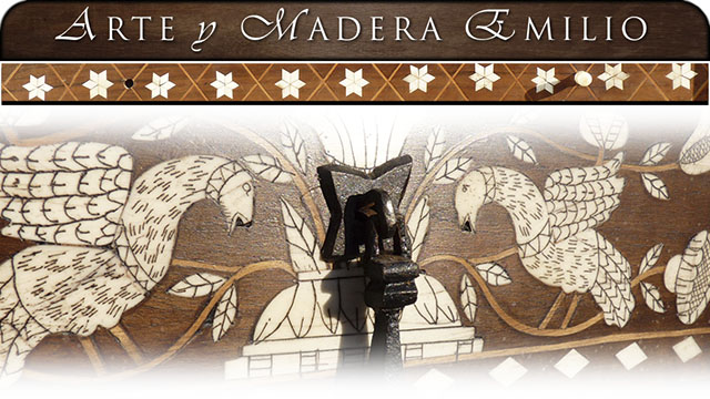 Arte y Madera Emilio