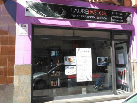 Peluquería y Estética Laure Pastor