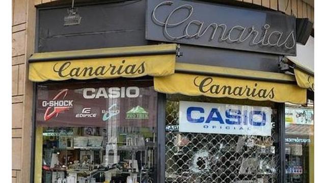 Electrónica Canarias