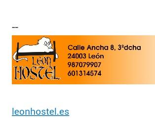 Leon Hostel