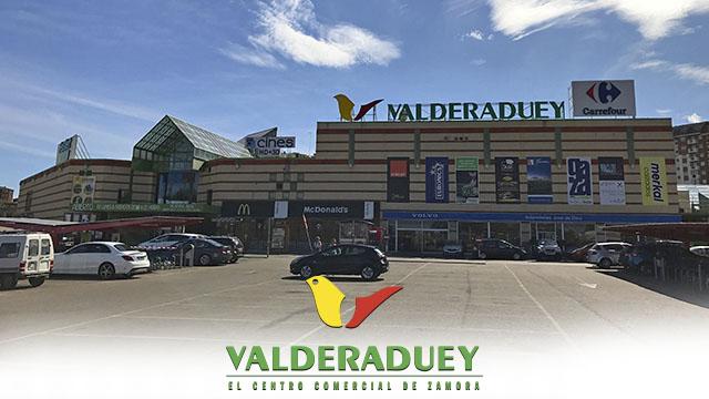 CentroComercial VALDERADUEY